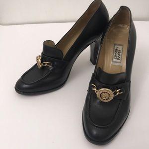 Gianni Versace Women's Heels Shoes Sz:US 9